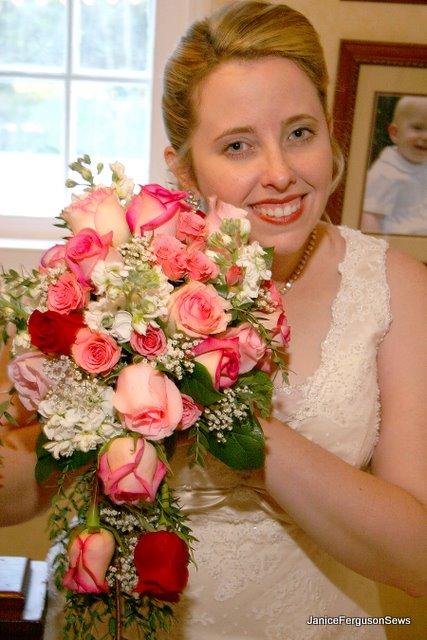 Becca wed 2