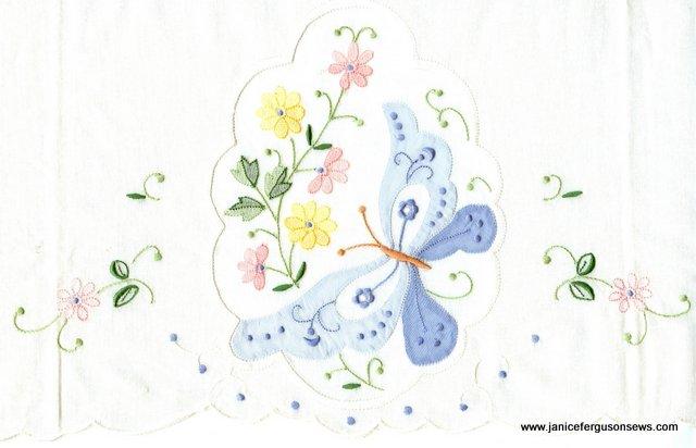butterflytowel