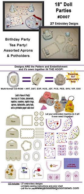 party-designs
