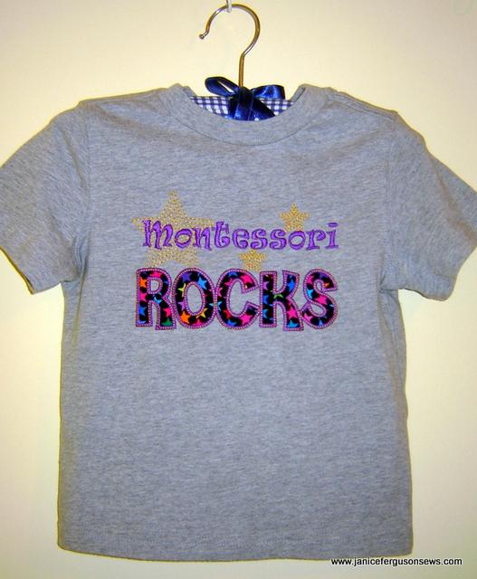 Montessori-all