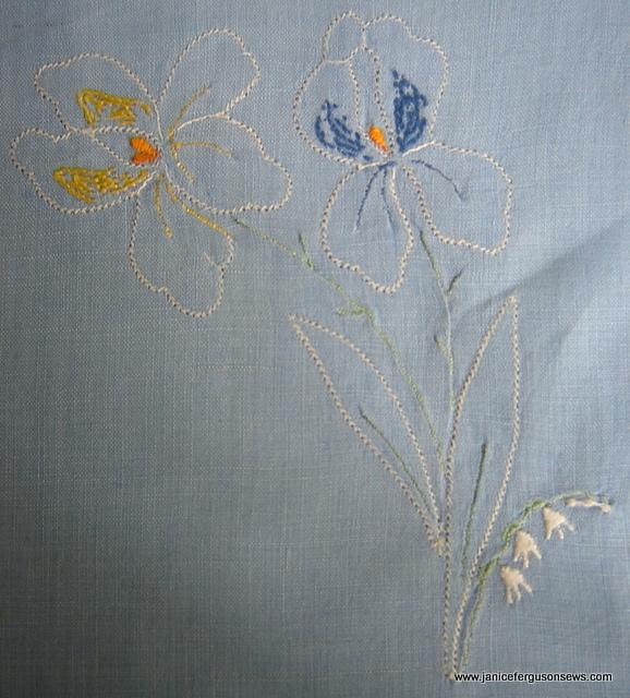 Iris Linen back2iris