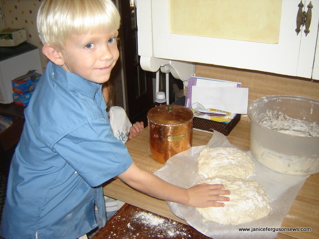 1-R dough