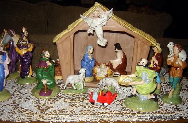 ItsOver nativity