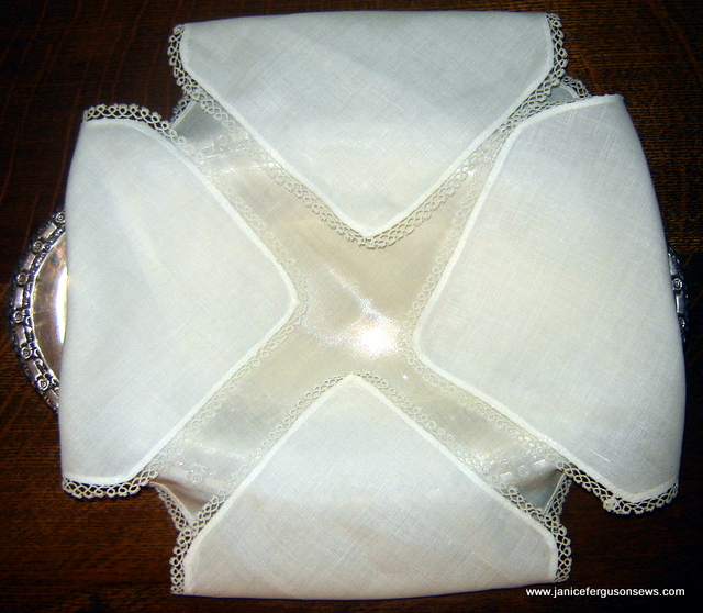 bread cloth