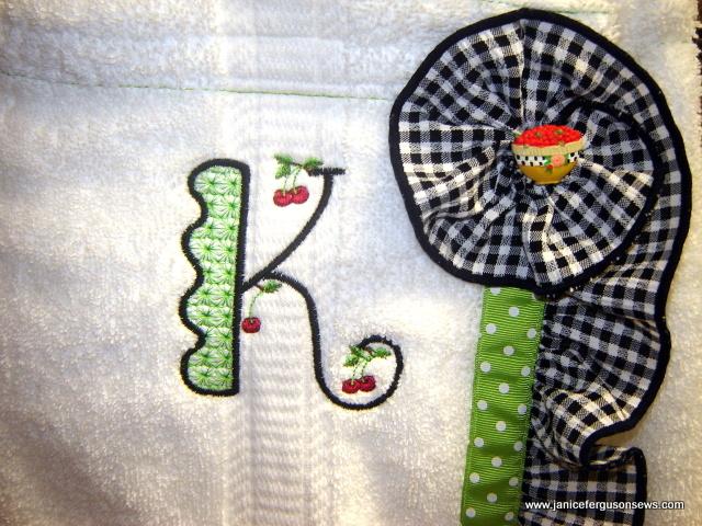 K cherries