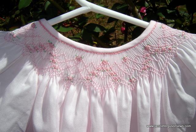 pinkdaygownback