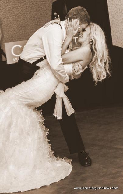 Jordan Luke dance