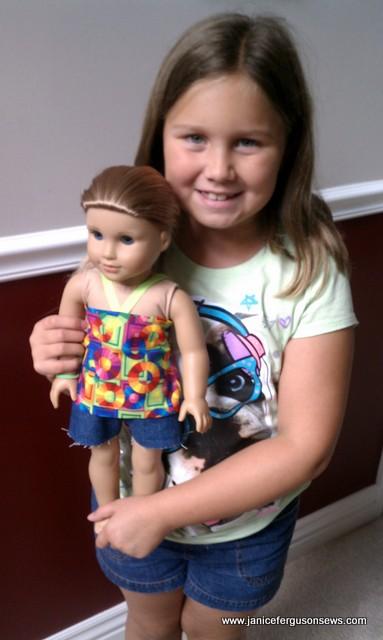 K doll