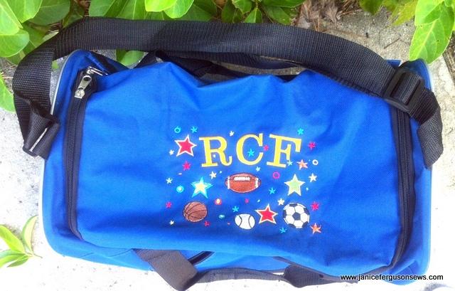 RCF-bag1