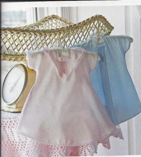 Free Precious Preemie Patterns   Janice Ferguson Sews