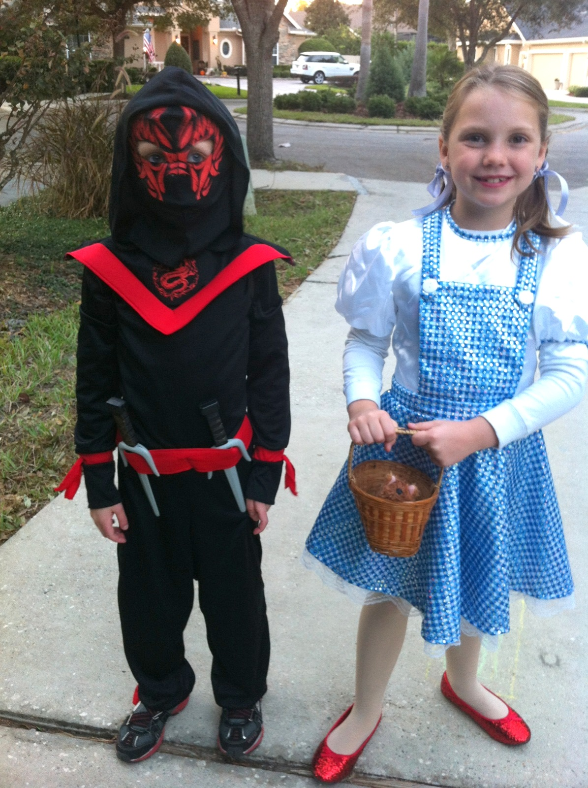 cutest halloween costumes | janice ferguson sews