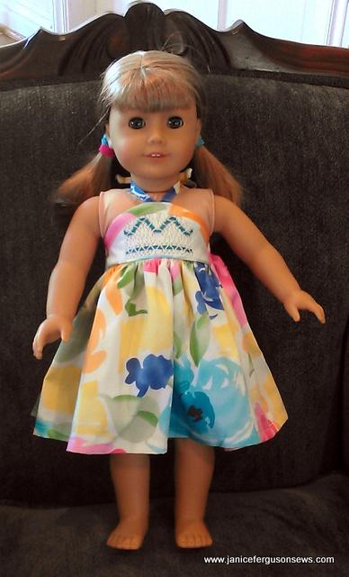 Doll_Dress_