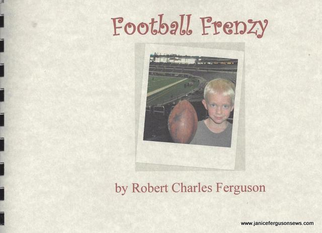 Roberts book cover