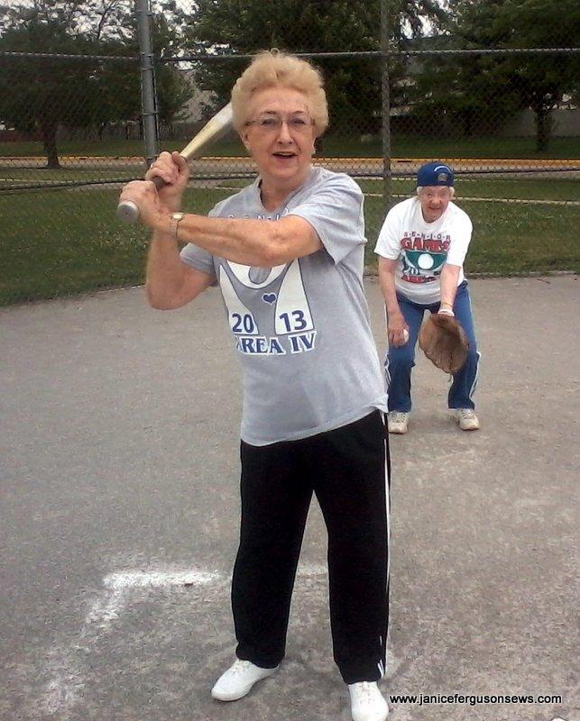 R swings