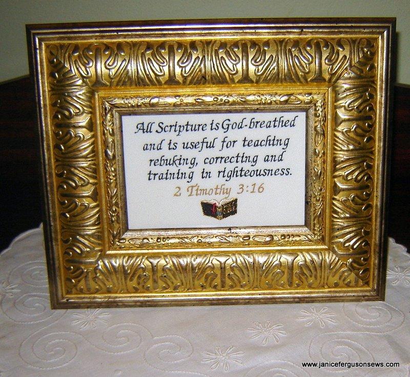All ScriptureCR
