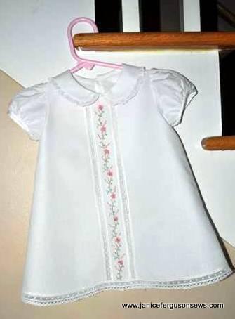 foster fhs dress