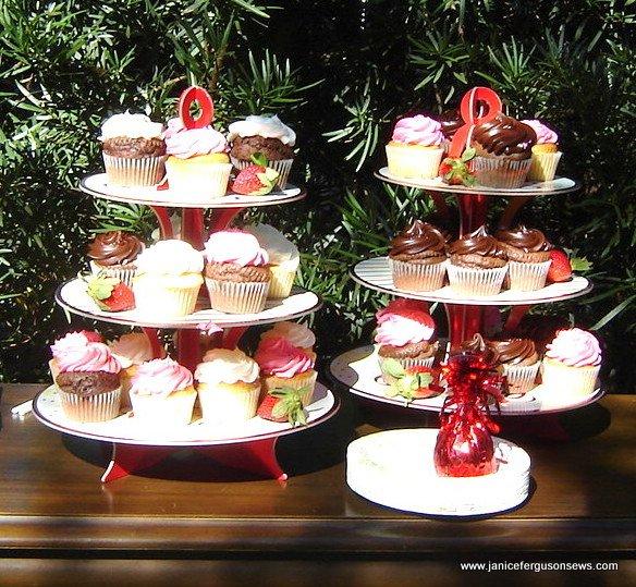 cupcakes CR