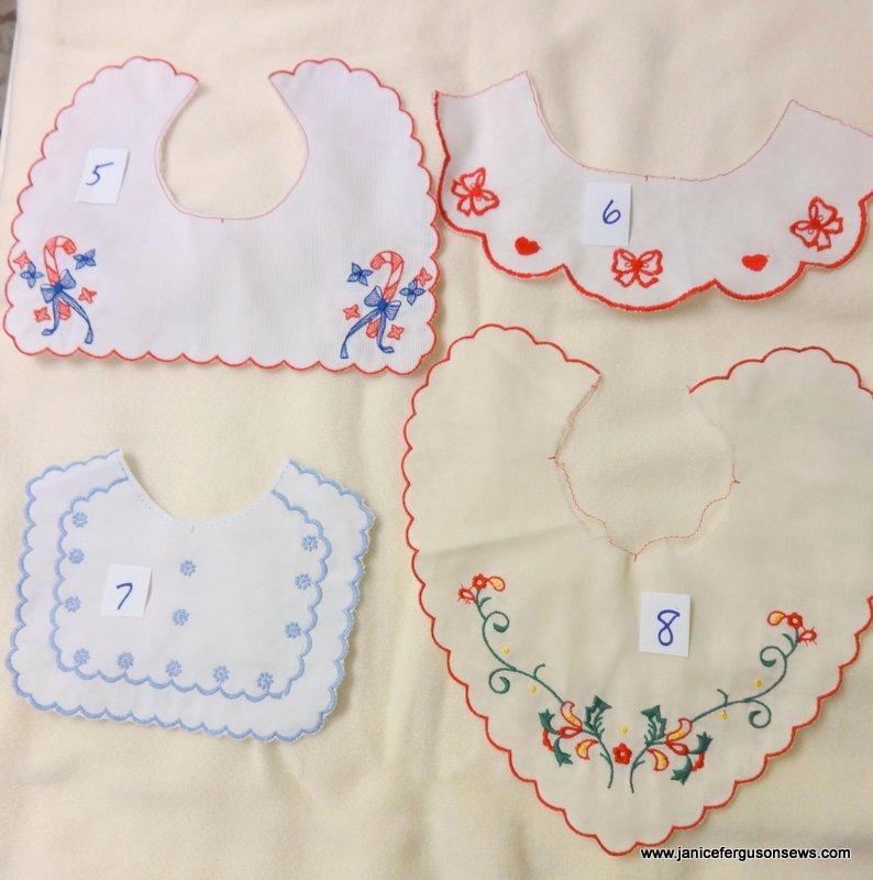 collars 5~8 $2 each