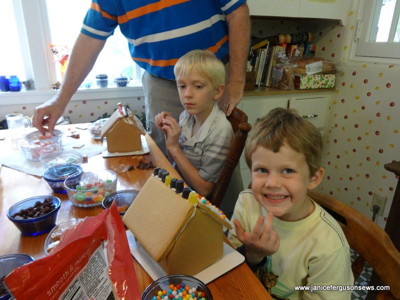 boy builders