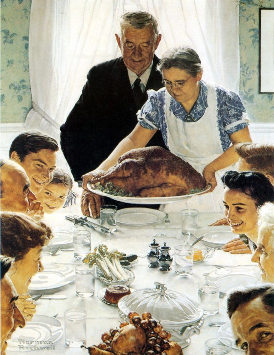 Rockwell-Thanksgiving-Parody-02-560x727