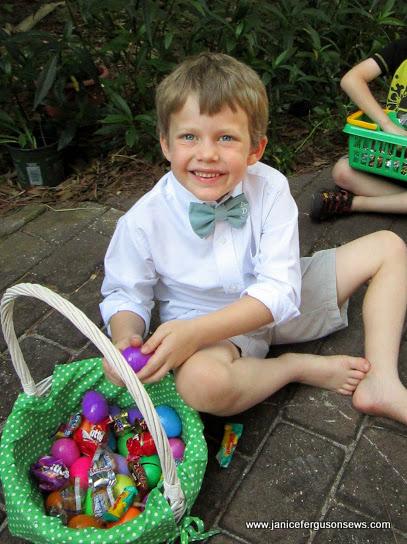 A egg basket