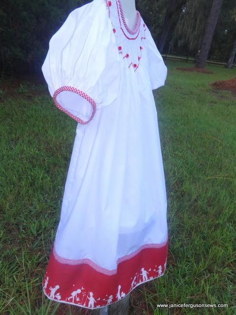 1-dress side