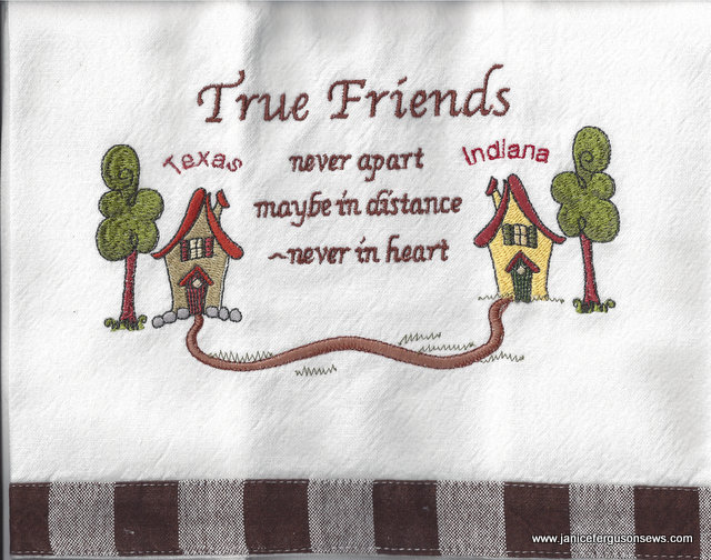 true friends towel-1