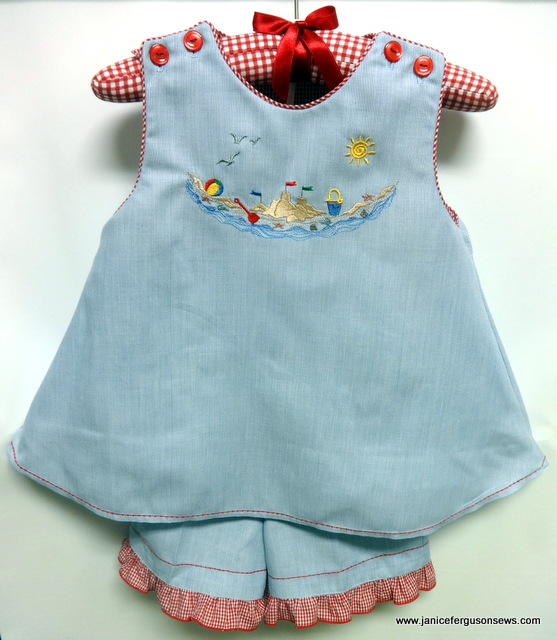 Children's Corner Lucy with CC Parker's Pants shorts