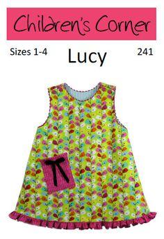 Lucy patt
