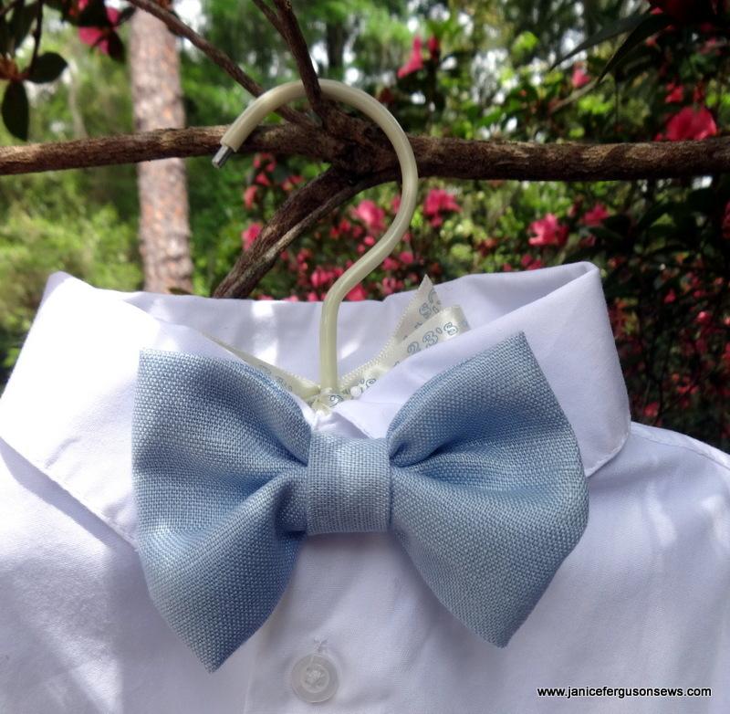 bow tie 1-001