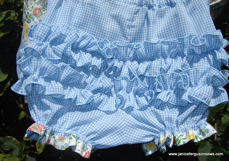 #131 bloomers