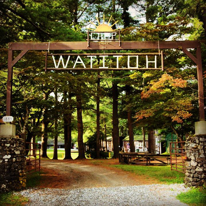Watitoh entrance
