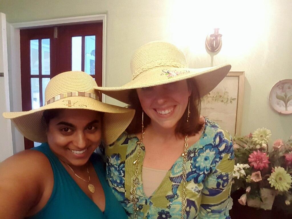 Z B hats