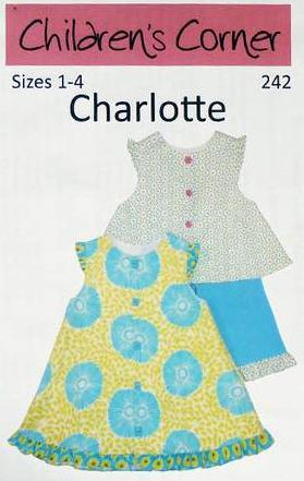 CC charlotte
