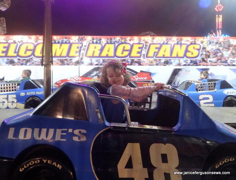 v-race-car