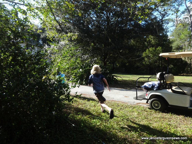 quest-golfcart-robert-runs